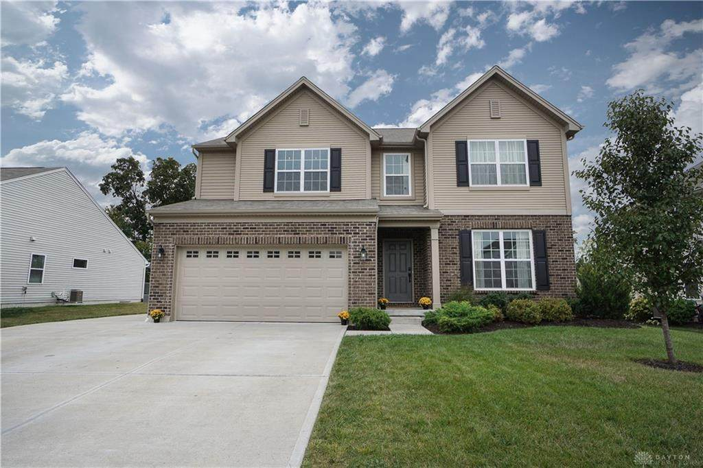 4189 Bluestem Drive - Photo 1