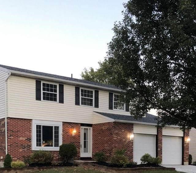 130 Marrett Farm Road, Union, OH 45322 (MLS #828189) :: The Westheimer Group