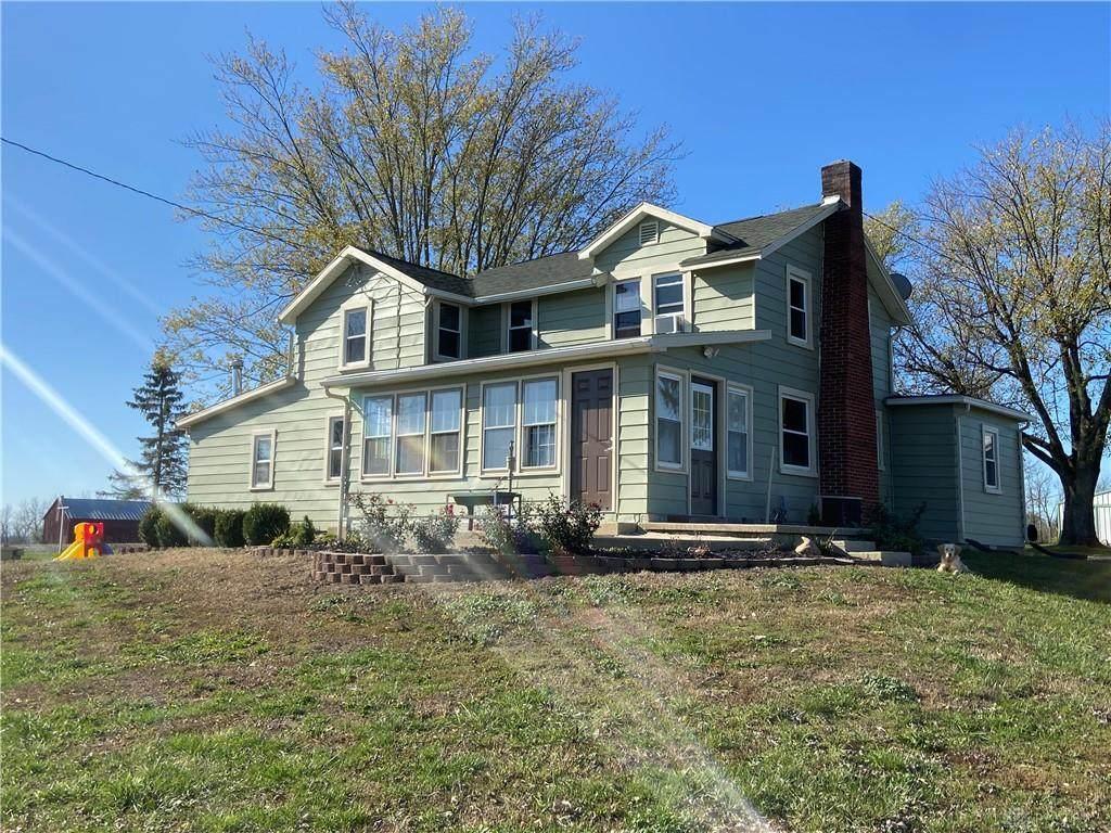 3359 Farmersville West Alexandria Road - Photo 1