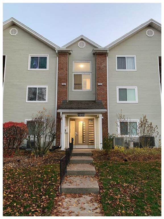 1510 Lake Pointe Way #6, Centerville, OH 45459 (MLS #830020) :: Denise Swick and Company