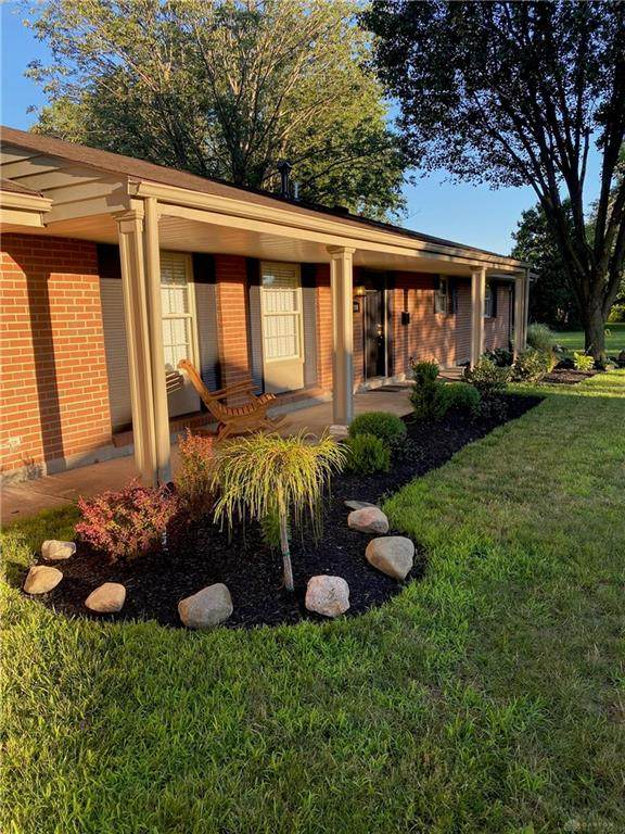 2300 Wymore Place, Miami Township, OH 45459 (MLS #830235) :: The Westheimer Group