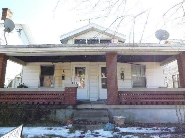 128 E Bruce Avenue, Dayton, OH 45405 (MLS #834575) :: The Westheimer Group