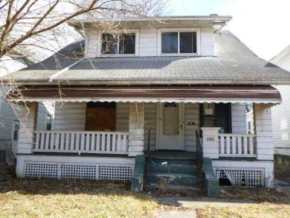 126 Lorenz Avenue, Dayton, OH 45417 (MLS #834583) :: The Gene Group