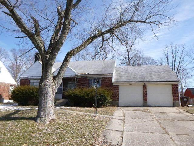 4022 Myron Avenue, Trotwood, OH 45416 (MLS #834600) :: Denise Swick and Company