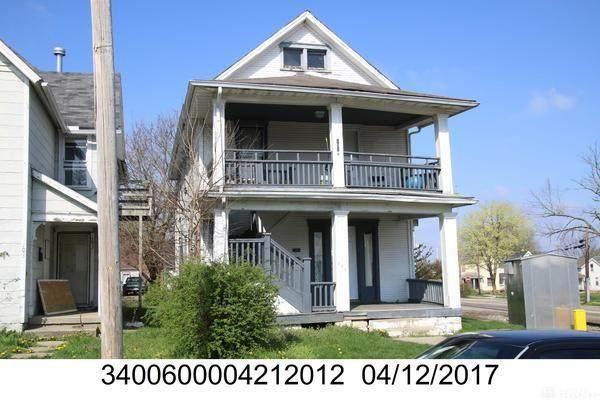 101 S Race Street, Springfield, OH 45506 (MLS #836830) :: Bella Realty Group
