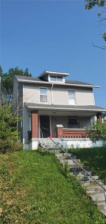 534 Creighton Avenue - Photo 1