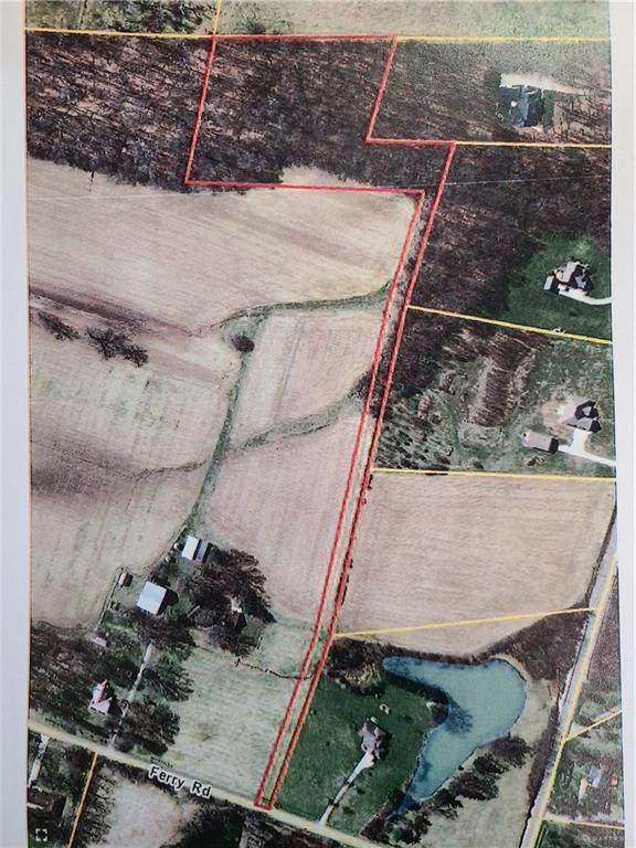 0 Ferry Road, Sugarcreek Township, OH 45305 (MLS #842475) :: The Gene Group