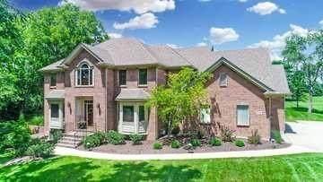432 Kinsey Road, Xenia Twp, OH 45385 (MLS #843215) :: Bella Realty Group