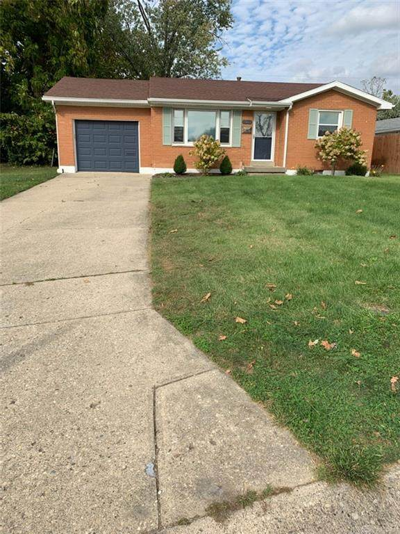 1561 Windemere Drive, Kettering, OH 45429 (MLS #846723) :: The Westheimer Group
