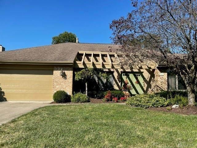 15 Dogwood Court, Springboro, OH 45066 (MLS #848960) :: The Westheimer Group