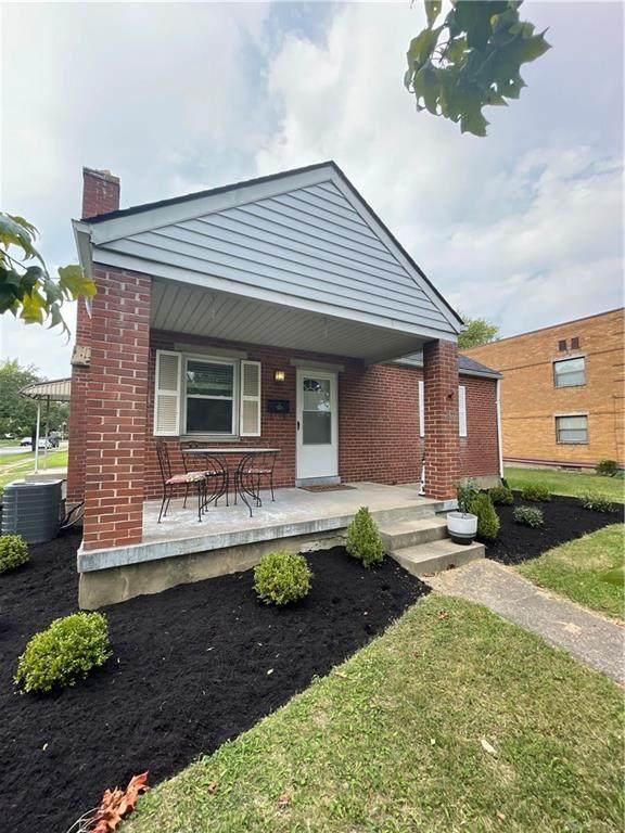 2627 Shroyer Road, Oakwood, OH 45419 (MLS #849258) :: The Gene Group
