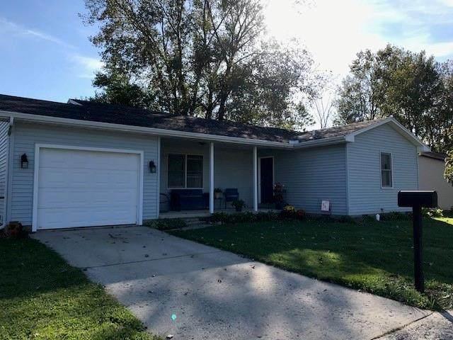 9 Brookside Drive, Jamestown Vlg, OH 45335 (MLS #849554) :: The Westheimer Group
