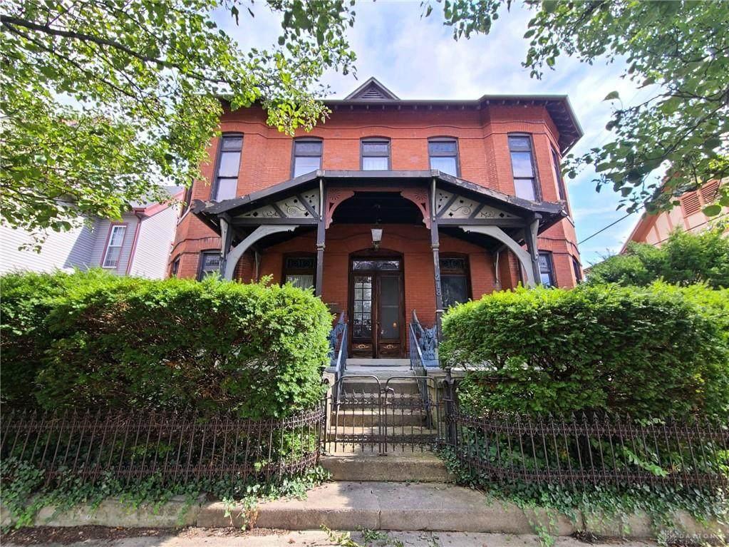 218 Barron Street - Photo 1