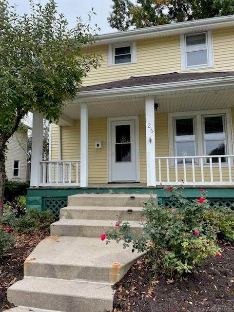 126 W Franklin Street, Tipp City, OH 45371 (MLS #852036) :: The Westheimer Group