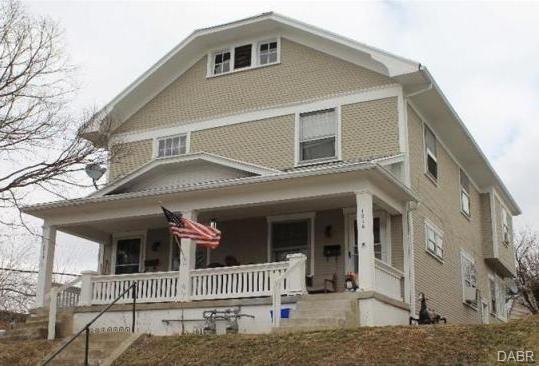 1014 Holly Avenue, Dayton, OH 45410 (MLS #749880) :: Jon Pemberton & Associates with Keller Williams Advantage