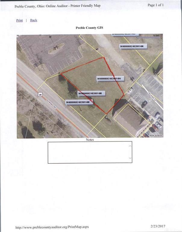 0 Hallmark Drive, Eaton, OH 45320 (MLS #752693) :: The Swick Real Estate Group
