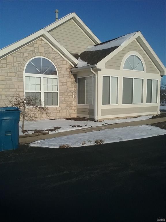 5205 Crescent Ridge Drive, Clayton, OH 45315 (MLS #758783) :: The Gene Group