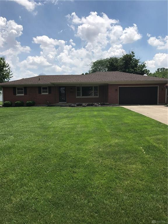 24 Northmoor, Arcanum, OH 45304 (MLS #791467) :: Denise Swick and Company