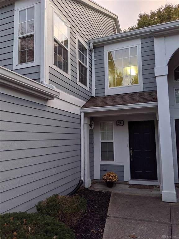 294 Elmwood Drive, Springboro, OH 45066 (MLS #803620) :: Denise Swick and Company