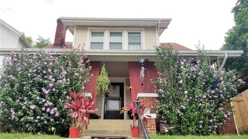1036 Linden Avenue - Photo 1