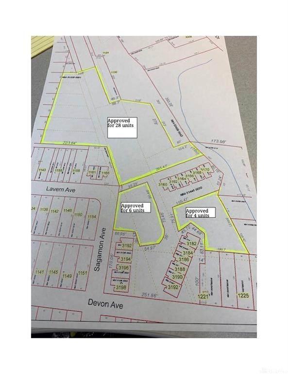 0 Devon Avenue, Kettering, OH 45429 (MLS #847587) :: Bella Realty Group