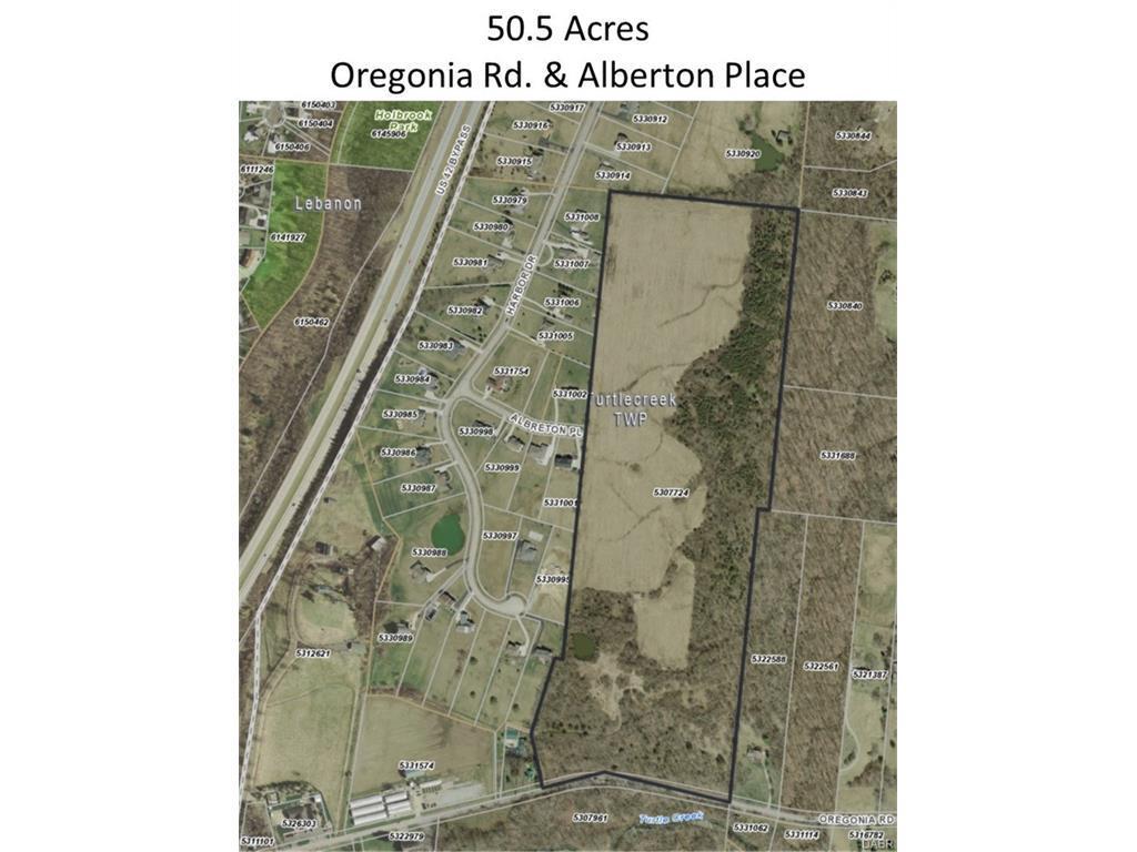 1396 Oregonia Road - Photo 1