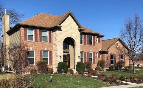 798 Bolton Abbey Lane, Vandalia, OH 45377 (MLS #828734) :: The Westheimer Group