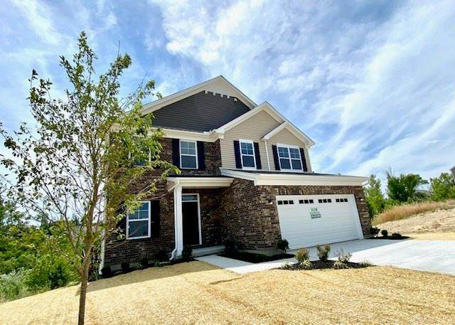 2162 Pine Valley Drive, Hamilton, OH 45013 (MLS #808826) :: The Gene Group