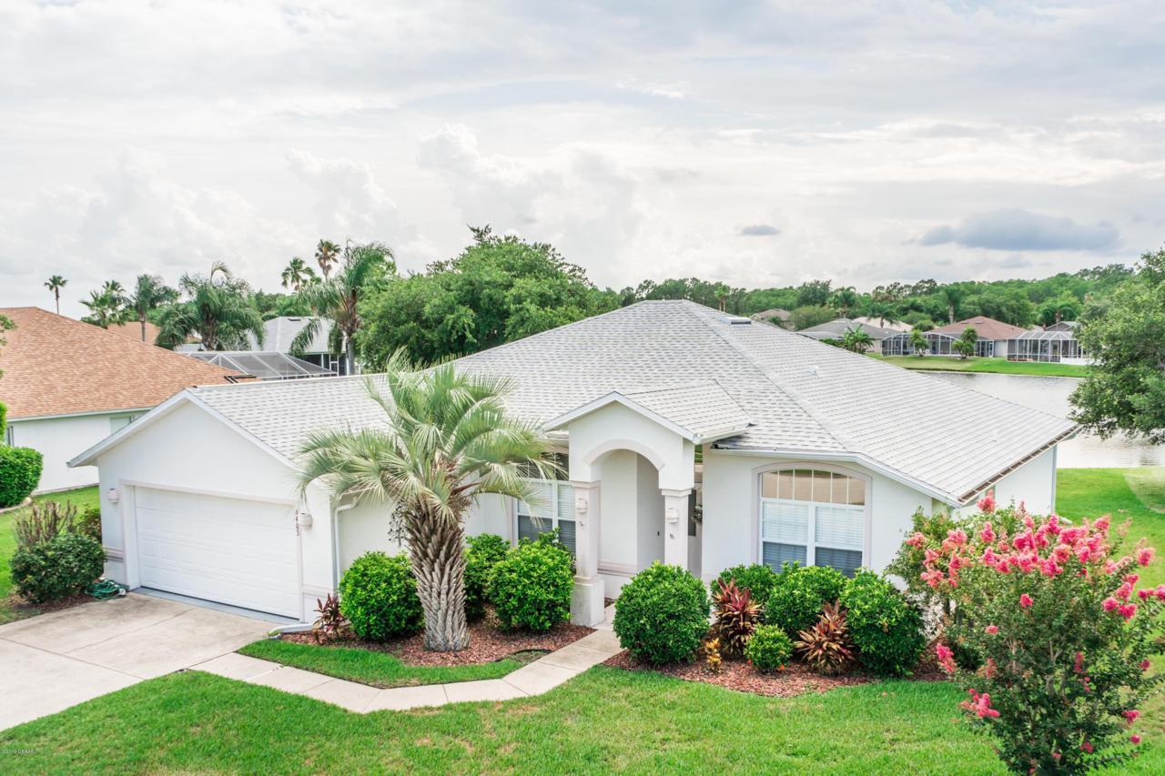 6403 Adrianne Court, Port Orange, FL 32128 (MLS #1058526) :: Memory Hopkins  Real Estate