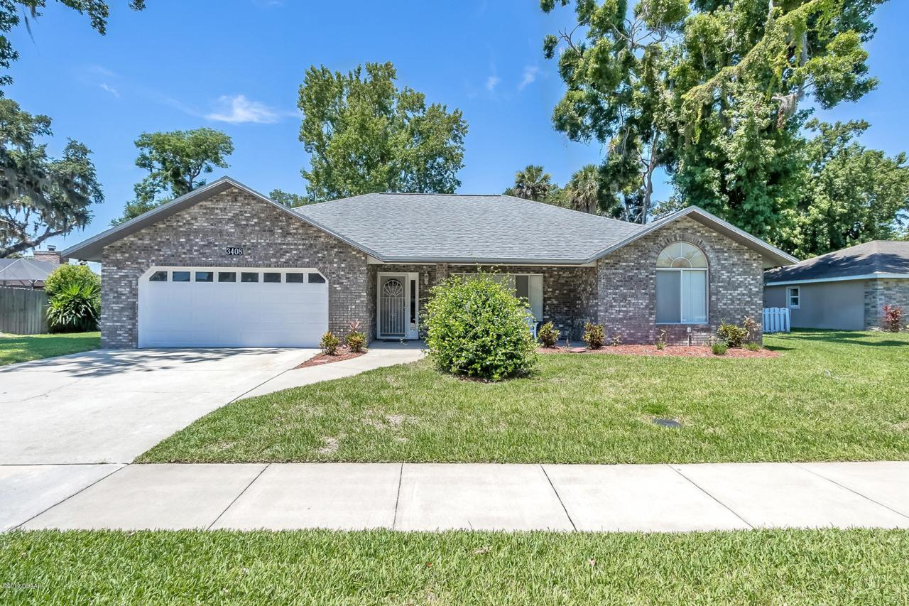 3408 Country Manor Drive - Photo 1