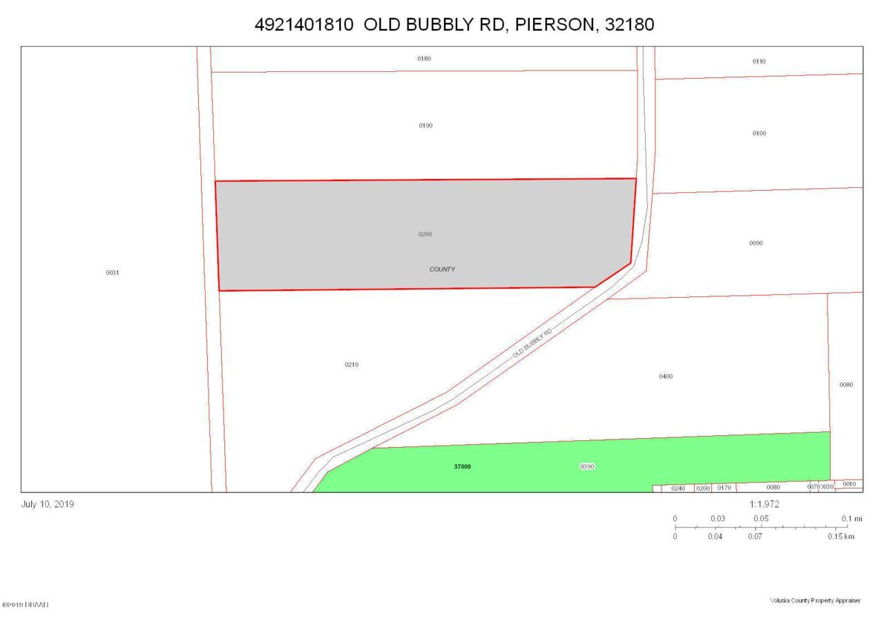 810 Old Bubbly Road - Photo 1