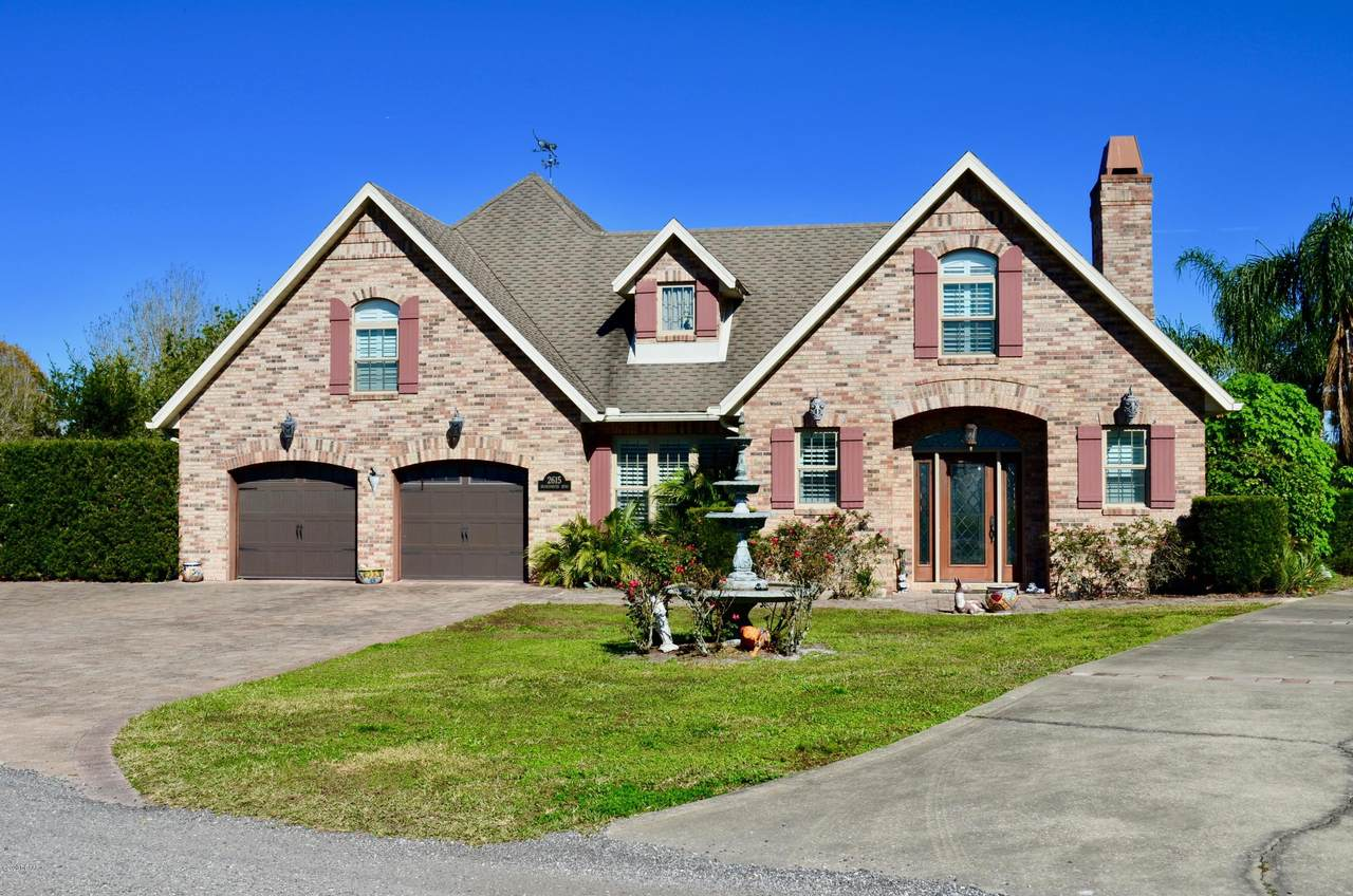 2615 Branchwater Bend - Photo 1
