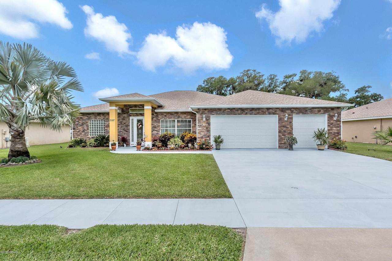 3357 Country Manor Drive - Photo 1