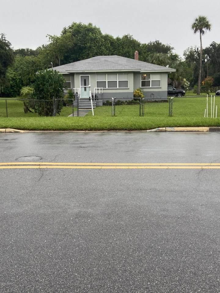 1014 Dr Mary Mcleod Bethune Boulevard - Photo 1