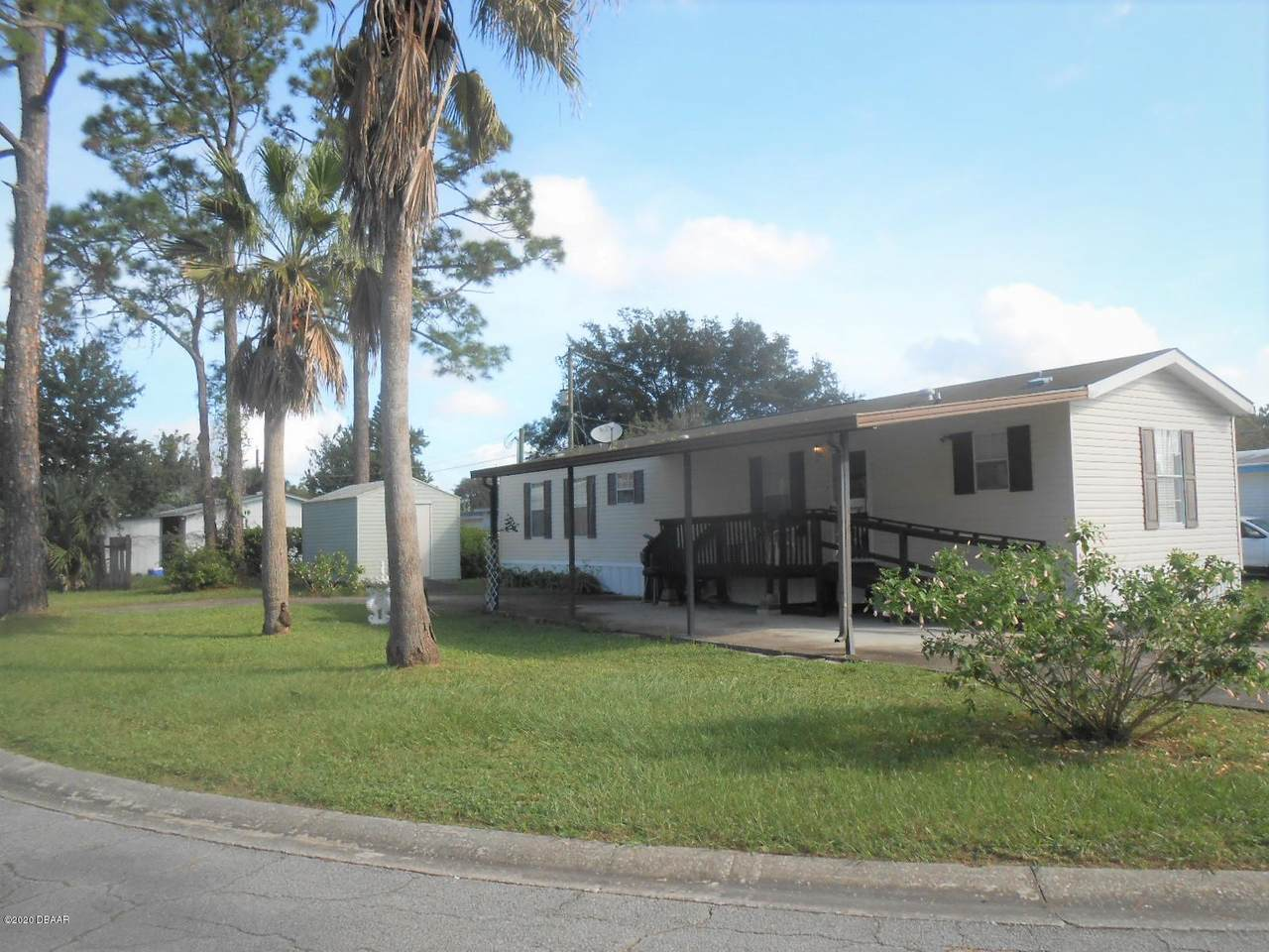 1805 Sunny Palm Drive - Photo 1