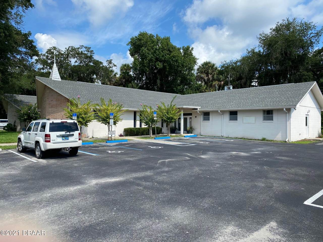 700 Reed Canal Road - Photo 1