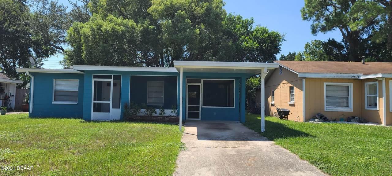 557 Calhoun Street - Photo 1