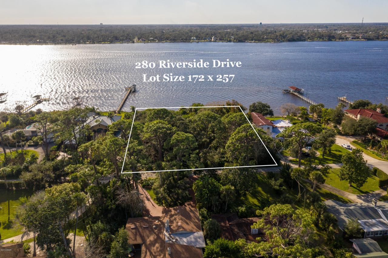 280 Riverside Drive - Photo 1
