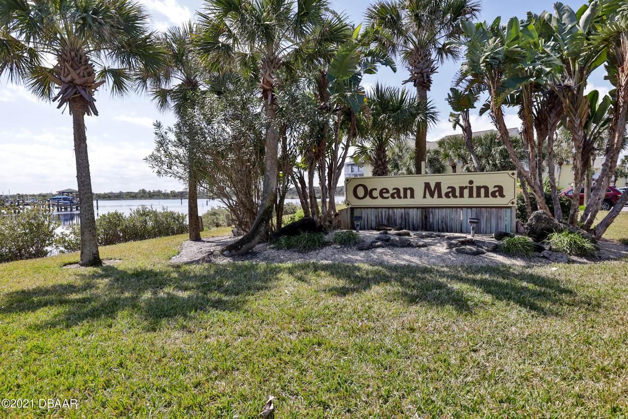 906 Ocean Marina Drive - Photo 1