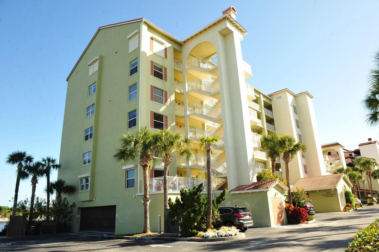 561 Marina Point Drive - Photo 1