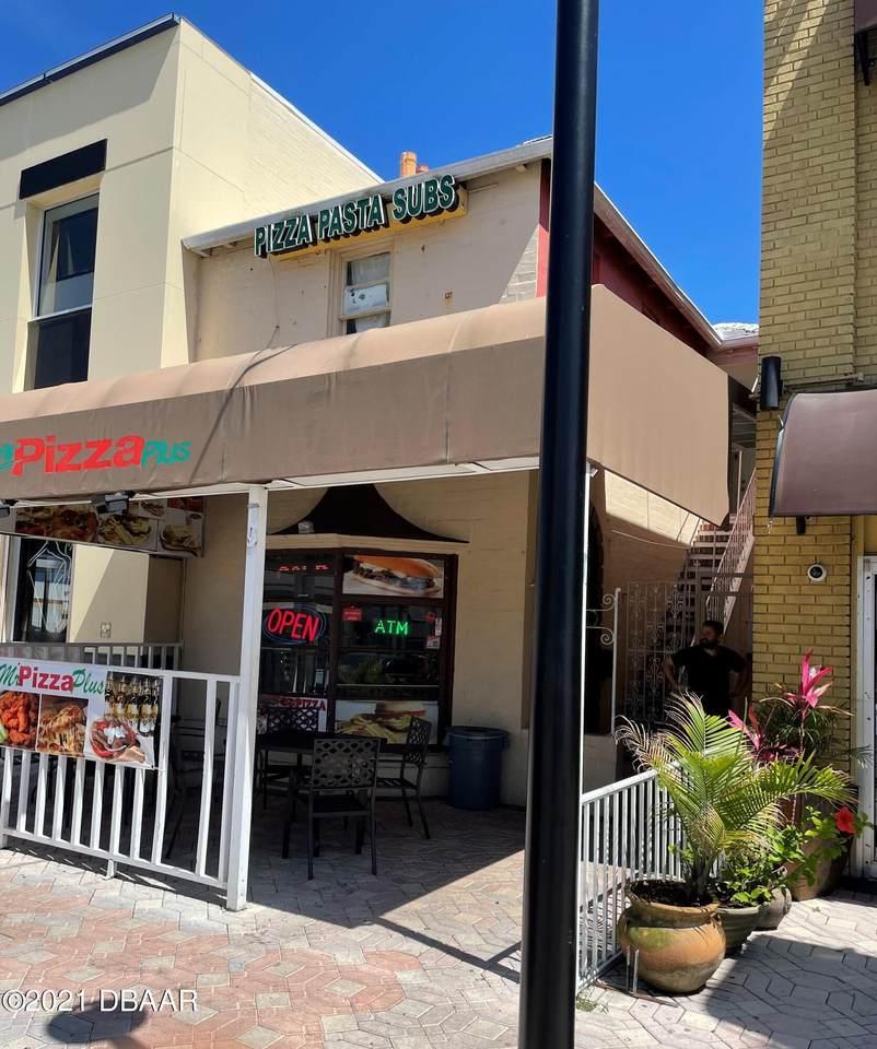 530 Seabreeze Boulevard - Photo 1