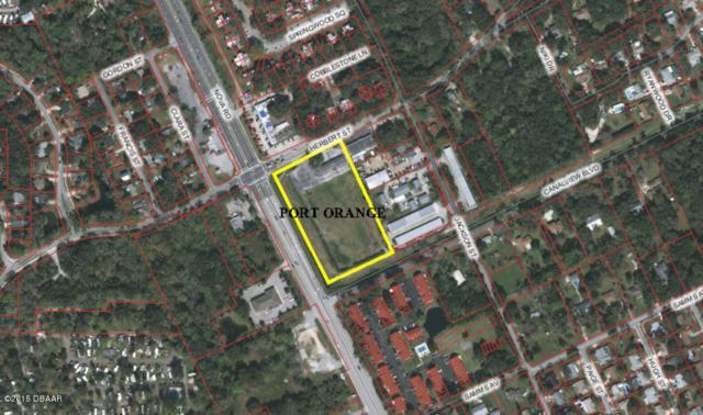 956 Herbert Street, Port Orange, FL 32129 (MLS #1007532) :: Beechler Realty Group