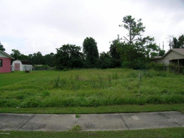 1645 Stocking Street, Daytona Beach, FL 32117 (MLS #1014820) :: Memory Hopkins Real Estate