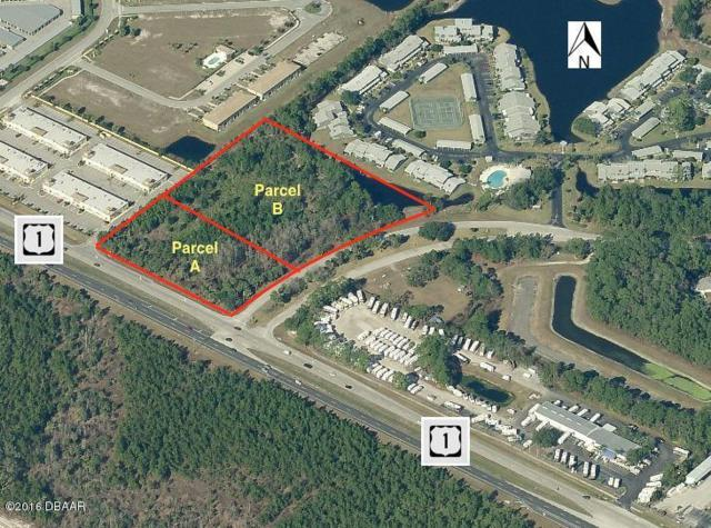 1405 N Us Highway 1, Ormond Beach, FL 32174 (MLS #1019376) :: Memory Hopkins Real Estate