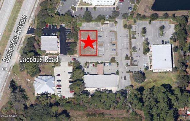 1726 Dunlawton Avenue, Port Orange, FL 32127 (MLS #1022298) :: Beechler Realty Group