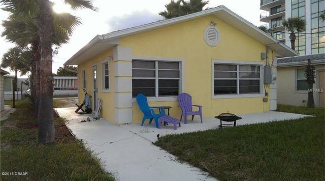 14 Neptune Park Drive, Ormond Beach, FL 32176 (MLS #1023586) :: Beechler Realty Group