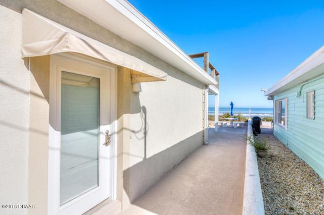 21 Neptune Park, Ormond Beach, FL 32176 (MLS #1024057) :: Beechler Realty Group
