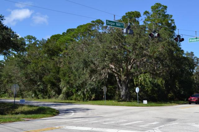 0 W Pioneer Trail, New Smyrna Beach, FL 32168 (MLS #1025271) :: Beechler Realty Group