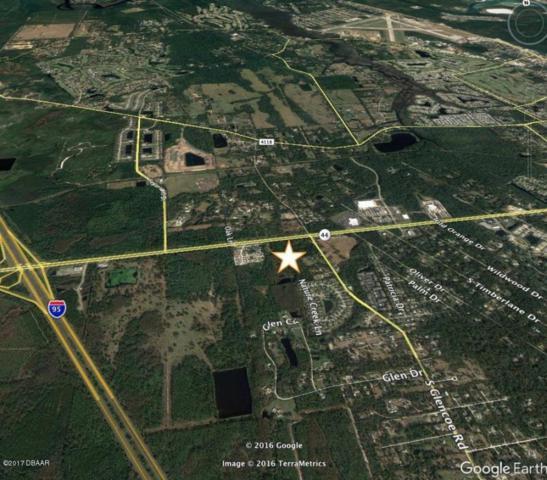 0 Sr 44, New Smyrna Beach, FL 32168 (MLS #1025406) :: Memory Hopkins Real Estate