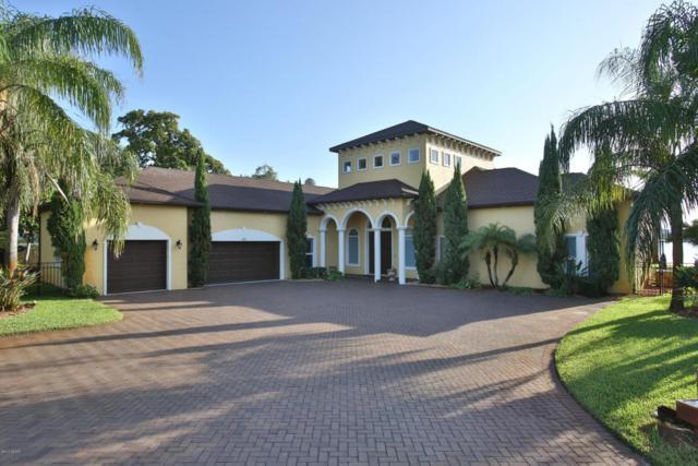 43 Crystal Circle, Ormond Beach, FL 32174 (MLS #1026816) :: Cook Group Luxury Real Estate
